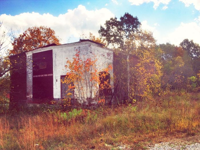 Abandoned Warehouse IPhoneography Urbanexploration Artchitecture Starmatic Family
