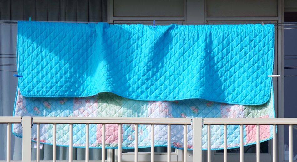 Blanket Washing