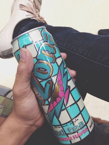 My favorite drink. Arizona Tea Arizonatea Arizona Tea