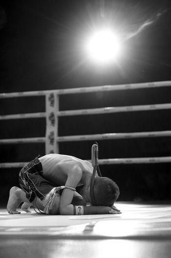 Muy thay boy Boxing Thailand Blackandwhite Boys Muy Thai Champ! Muy Thay Sport Sunlight Thailand Boxing
