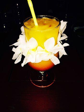 Oklmzer Life Drinks Posey Rhumerie Soirée