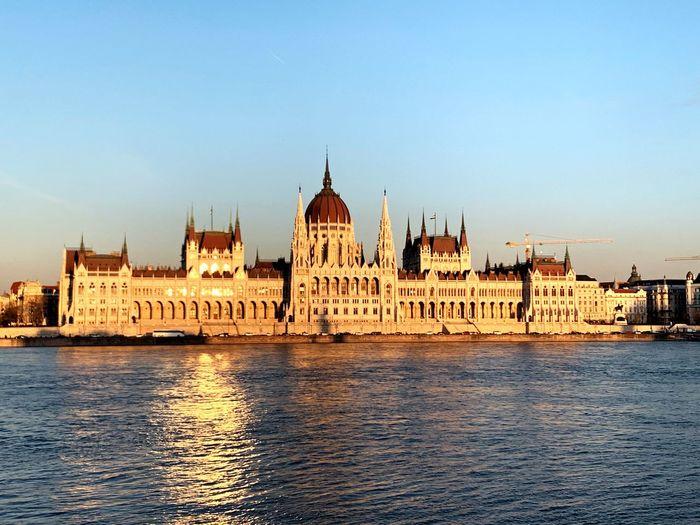 Parliament of