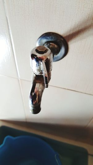 Faucet EyeEm Selects Water Hanging Close-up