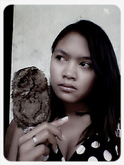 Love Owl Best  Friend xoxoxo maybe it's crazy...