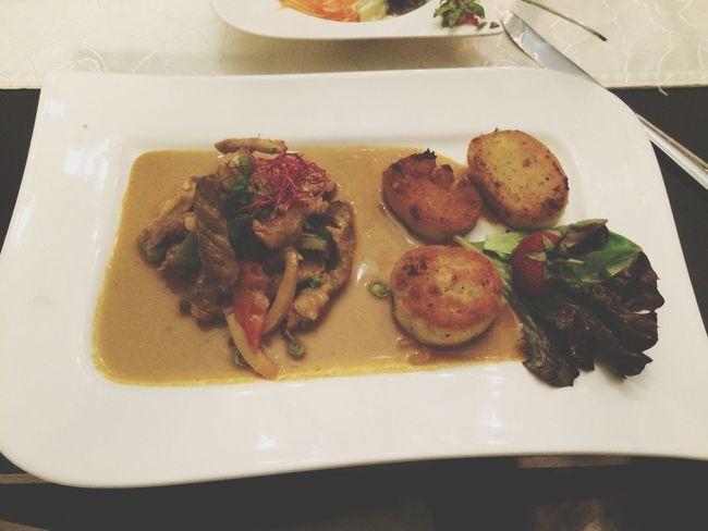 Graduation Dinner School Must Go On  Abi  🎓🎉💪