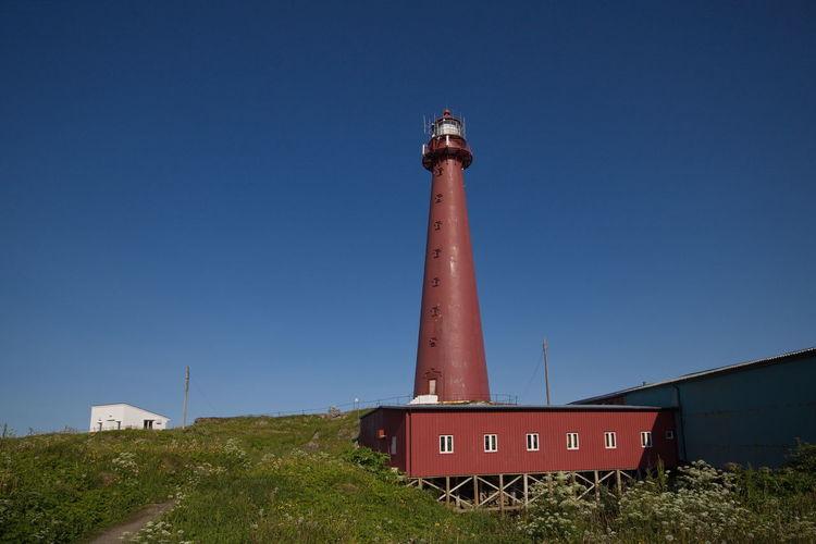 Andenes, Andøya