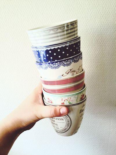 ☕️ Cupfull