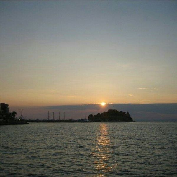 Sunset Island Kusadasi