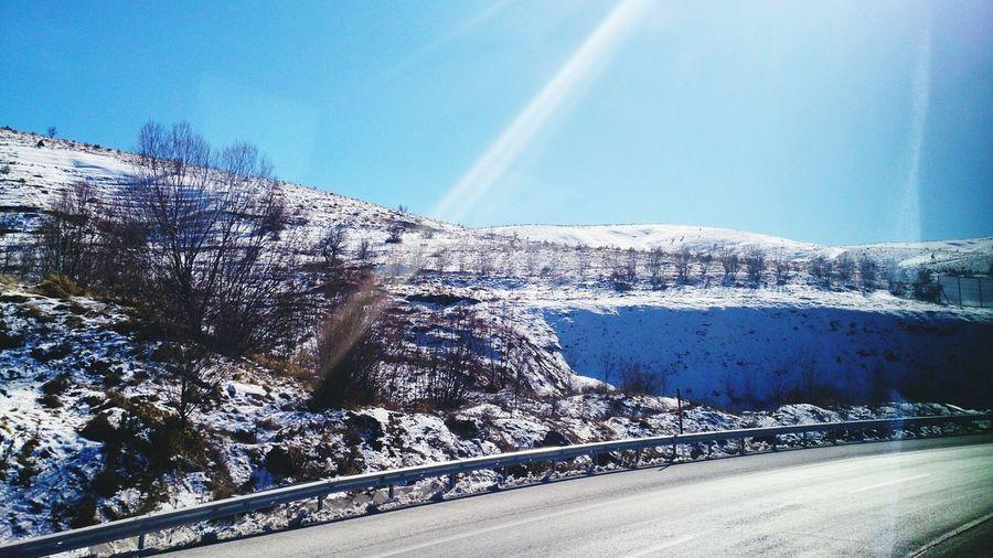 Tokat Snow ❄ Türkiye EyeEm Nature Lover