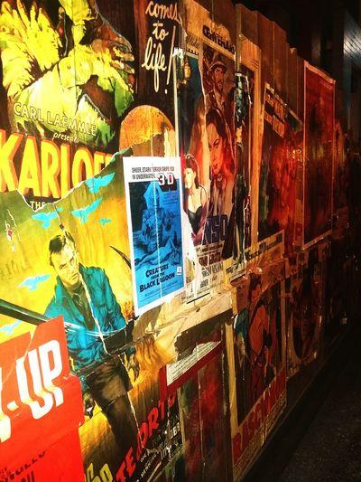 Italia Museum Of Cinema Turin Italy Turin❤️ Movie Posters Museum Of Turin