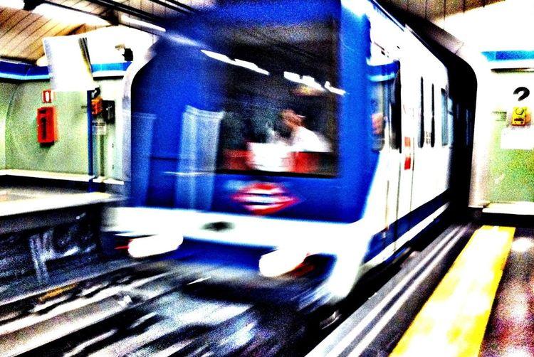 Public Transportation Hdr Edit Hdr_Collection EyeEm Best Edits