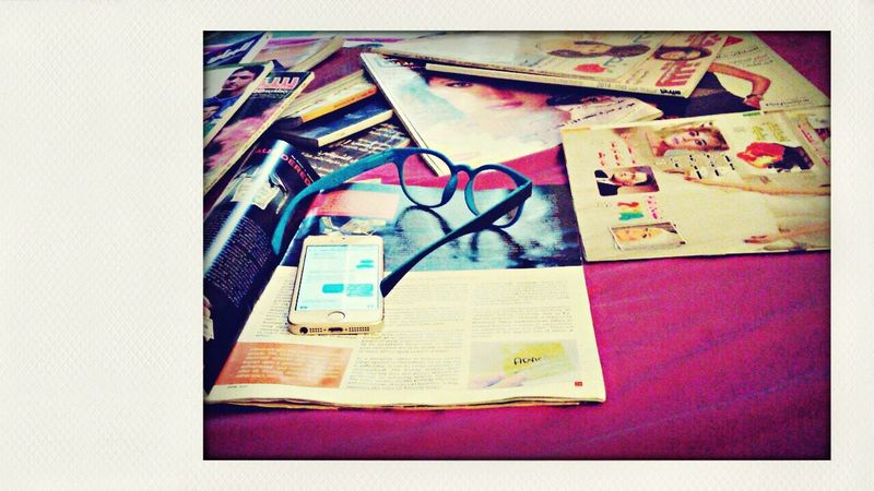 Holiday POV Learning Summer Vacation Observations Time For Me Magazineshooting 📚🎧🔕