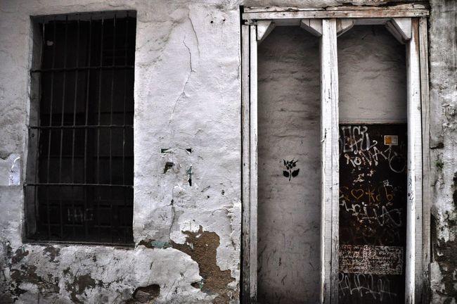 Puertas cerradas Sevilla Diario Cotidiano Obras