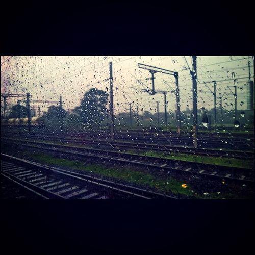 Instapic Lumia720 Raindrops ShotOnMyLumia  Jharkand