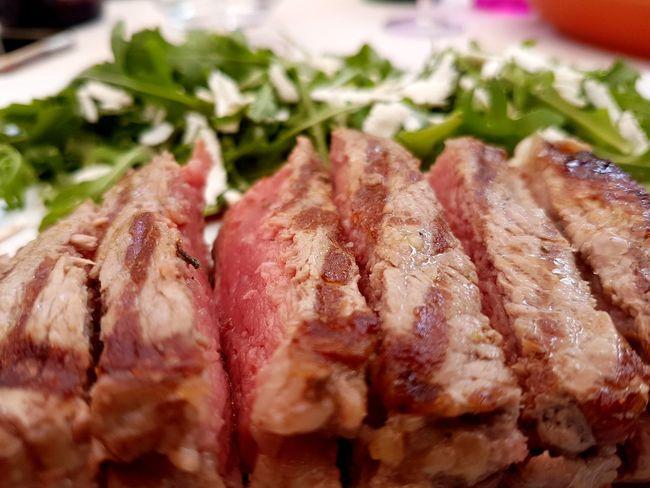 Food Food And Drink Meat Tagliata Manzo Tagliatarucola Cortedialbareto Locanda