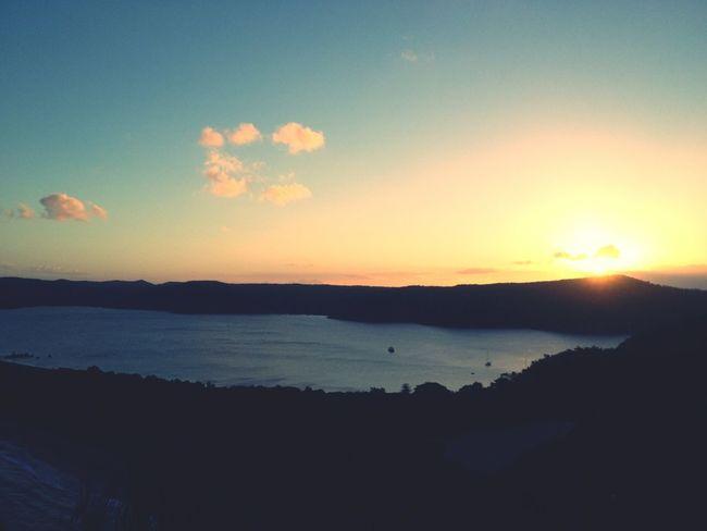 Sunset Legendzz