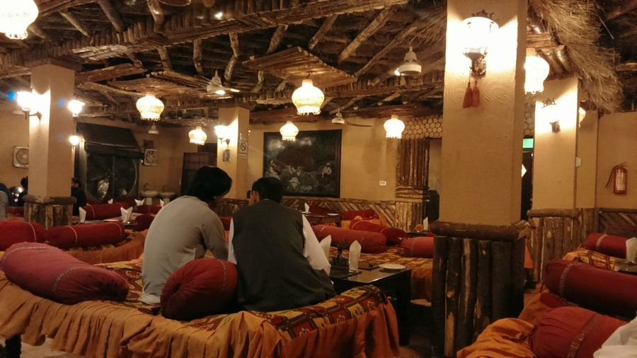 Culture Asian Culture Pathan Food Resturant IslamabadTheBeautiful The Places I've Been Today Placetovisit Placetobe Habibi