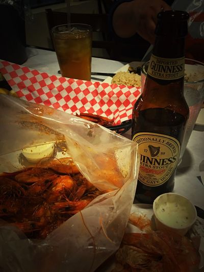 Food And Drink Indoors  Close-up Friday night special🦐 Glendale, California