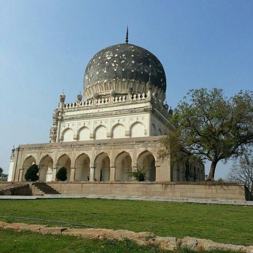 Tomb Raider Hyderabad Heritage