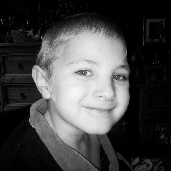 'My gorgeous boy' Photograhy Autism Autistic