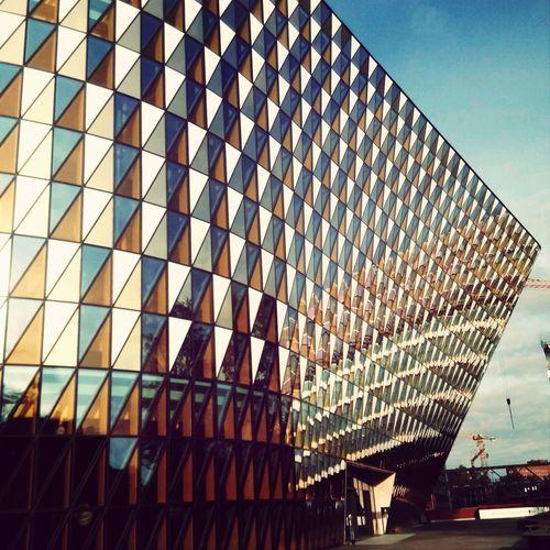 Karolinska Institutet Science Center Solna Stockholm, Sweden