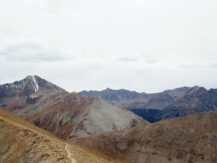 Independence pass hikes Mountain Hiking Colorado Rocky Mountains Vacation Adventure Independence Pass Continental Divide