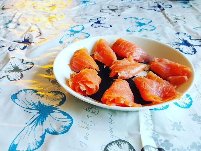 Salmon for Easter Dinner Easter Salmon Delicious