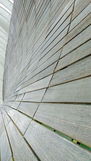 Wooden wall Wood Henderson Waves Singapore Urban Escape