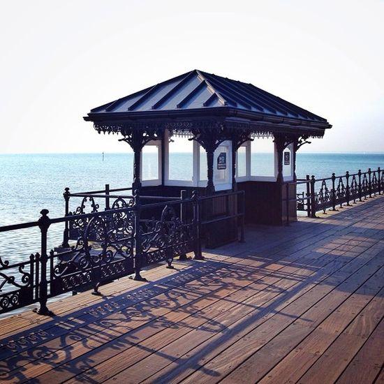 Another shot from lovely #Ryde pier in #IsleOfWight ☀️☀️???☀️☀️#aauk #allshots_ #sea #britishsummer #capture_today #englishchannel #gi_uk #gf_uk #gang_family #ig_england #o2travel #summer #YourTurnBritain #royalisland Capture_today Yourturnbritain Summer Englishchannel Sea Isleofwight Royalisland Gang_family Britishsummer Ryde Allshots_ Gf_uk O2travel Gi_uk Ig_england Aauk
