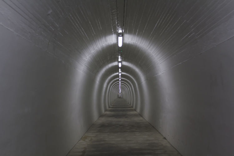 Long white pedestrian tunnel Long Tunnel Underpass Arch Architecture Ceiling Concept Corridor Deep Diminishing Perspective Direction Durie Hill Empty Escape Illuminated Indoors  Light At The End Of The Tunnel Long Mysterious No People Passage Pedestrian Tunnel The Way Forward Tunnel vanishing point Wall - Building Feature