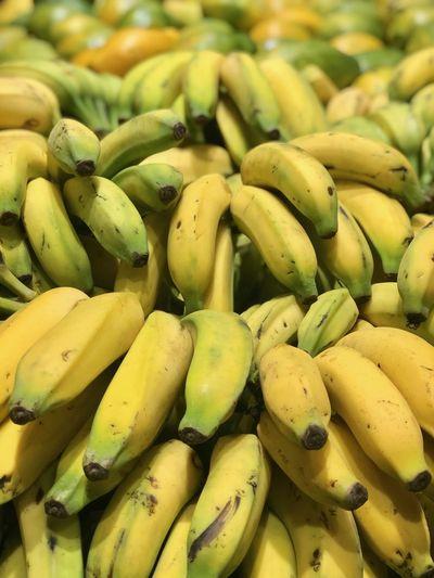 Bananas on