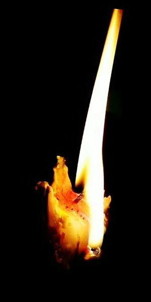 Candle Tranquility Fire Flame Taking Photos Natural Pattern No People Close-up Beauty Check This Out Burning Warmth Pyromantic Wax Melting