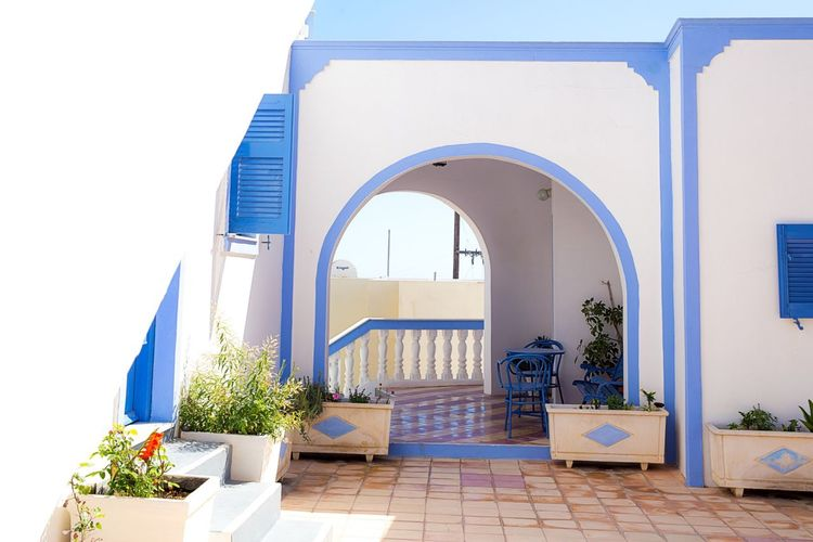 Eyeemphotography Architecture White Blue Architectural Detail Building Exterior Santorini, Greece Santorini Island Building Sunshine Santorini Windows House