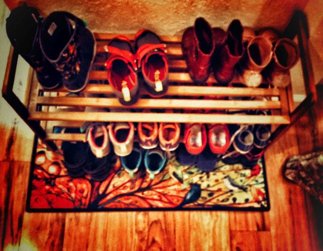 Dramatic edit Colorful Choice ın A Row Dramatic Edit Colorful Choices Footwear Shoes Children's Shoes Kids Wear Boots Shoe Rack Arrangement Red Yellow This Week On Eyeem Variation Multi Coloured Elementary Age Pattern Casual Season  No People Selection in Sonoma County CA Santa Rosa