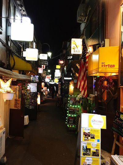 Drinks Tokyo Hanging Out Having Fun Sinjuku Golden Gai Fun