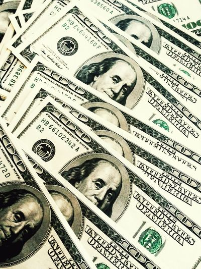 love dollars !!! Relaxing Enjoying Life