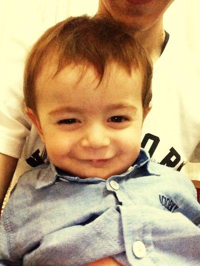 Canım yeğenim First Eyeem Photo