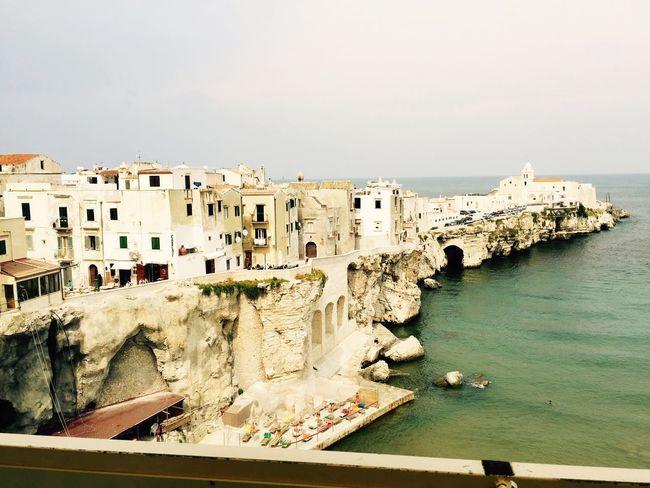 Vieste Puglia Foggia