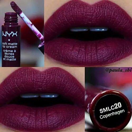 Lipstick Sexy Lips Red Iwantit Nyxcosmetics Perfect Color Wish It Was Mine