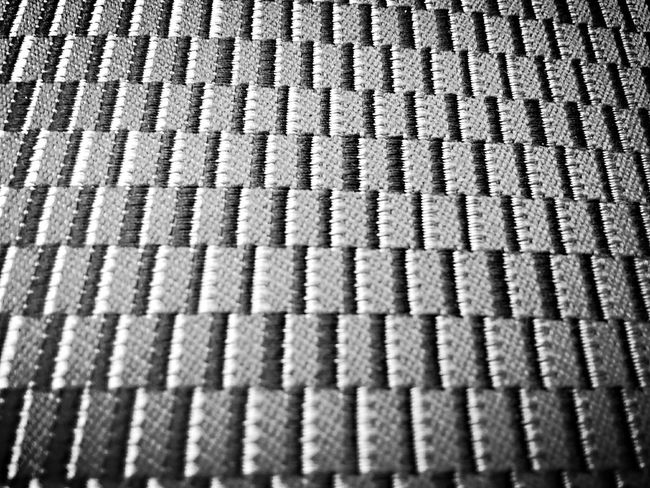 Car seat pattern Geometric Shapes Textures And Surfaces Urban Lines And Shapes Urban Contemporary Craftsmanship  Pattern, Texture, Shape And Form Your Design Story Black And White Photography Precision Intricate Patterns Precise Pattern Pieces Black And White Friday