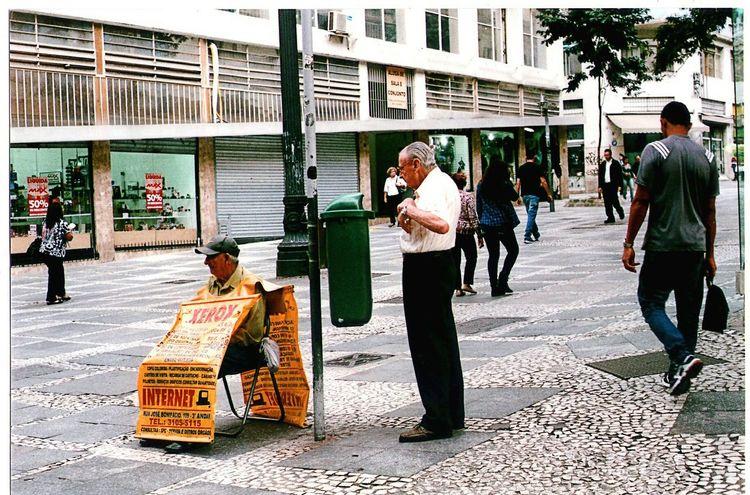 EyeEm Best Shots EyeEm Streetphotography Street Photography Analogue Photography 35mm Film Sao Paulo - Brazil Cotidiano
