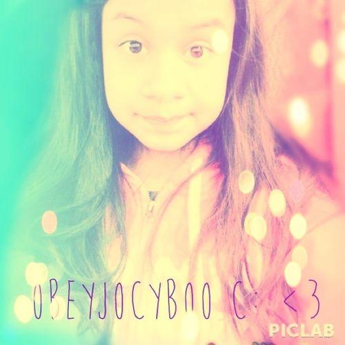 ObeyJocyBoo c: <3
