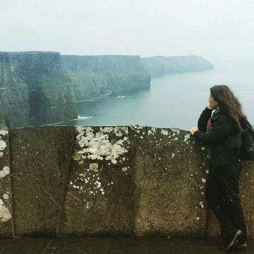 Cliffsofmoher Ireland <3 Moheruçurumları iloveireland Hello World