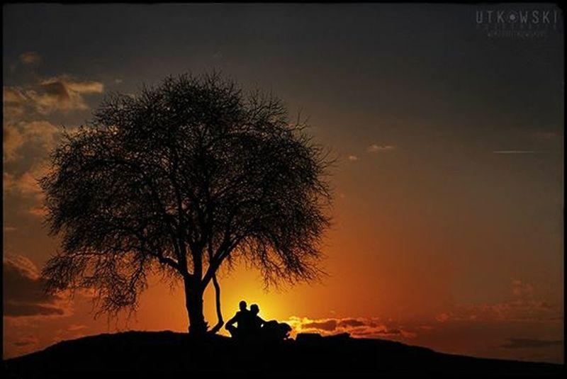 Follow me on facebook.com/utkowskifoto Couples Shoot People After Weeding Weeding People Photography Wiktor Utkowsko Fotografia Slubna Beautiful Sunset Awsome Sunset