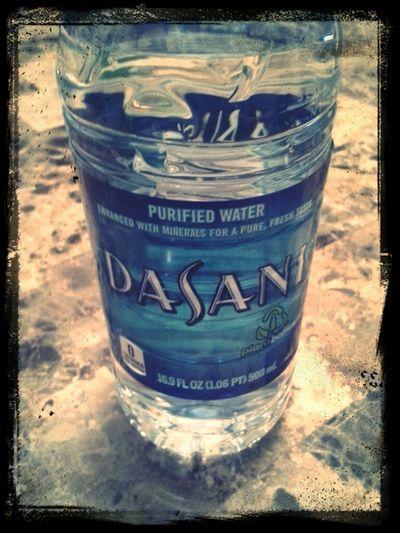 Dasani :)