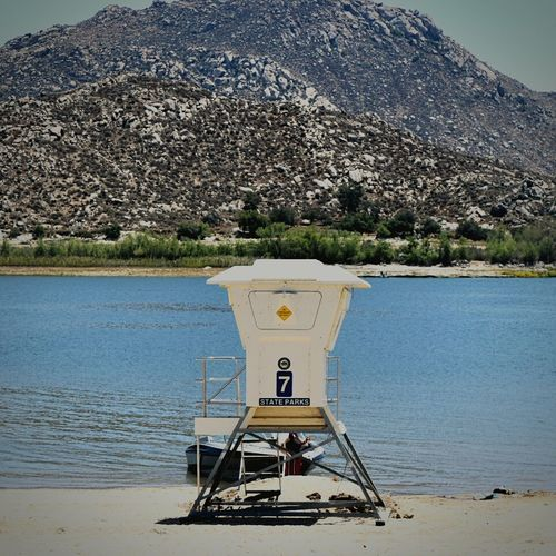 LakePerris CA Nikon5500 Nikonphotography Lifeguard  Lifeguard On Duty Beautiful StateParks Enjoying Life Freedom