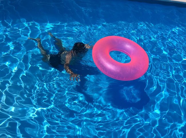 Holiday POV Having Fun Eye4photography  Swimming Pool EyeEm Best Shots