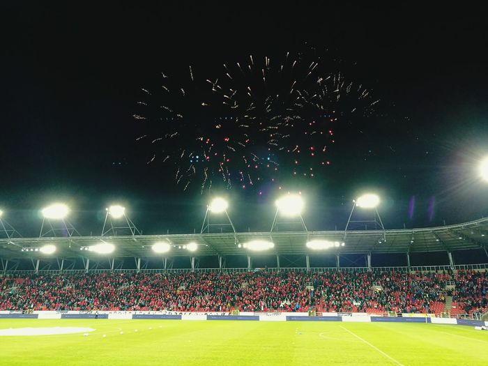 Stadium Sport Sports Team