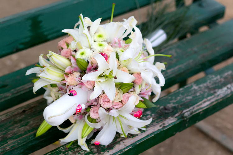 Celebration Plant Wedding Beauty In Nature Blooming Blossom Blossoms  Bouquet Close-up Crysanthemum Decoration Floral Flower Flower Head Fragility Fresh Freshness Growth Lilies Nature Petal Pink Color Roses Season  White Color