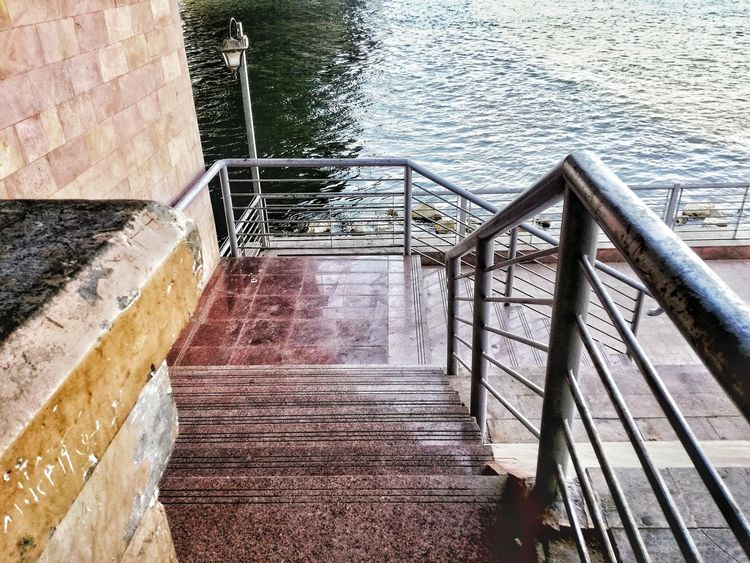 Steps Railing Staircase Steps And Staircases Outdoors No People Built Structure Day Architecture EyeEm EyeEm Gallery The Week On EyeEem EyeEmBestPics EyeEm Best Shots EyeEm Best Edits Team EyeEm The Secret Spaces Beauty In Nature Feature Background Water The City Light Nile River Cairo Egypt EyeEmNewHere The Street Photographer - 2017 EyeEm Awards The Architect - 2018 EyeEm Awards